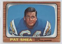 Pat Shea [GoodtoVG‑EX]