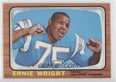 1966 Topps - [Base] #131 - Ernie Wright