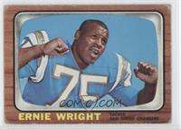 Ernie Wright [GoodtoVG‑EX]