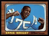 Ernie Wright [EX]