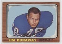Jim Dunaway [GoodtoVG‑EX]