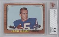 Jack Kemp [BVG5.5EXCELLENT+]