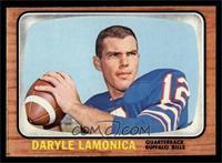 Daryle Lamonica [EXMT]