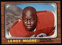 Leroy Moore [EXMT]