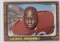 Leroy Moore [GoodtoVG‑EX]