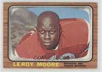 Leroy Moore [PoortoFair]
