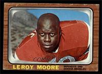 Leroy Moore [GOOD]