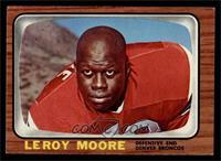 Leroy Moore [EX]