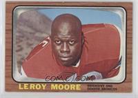 Leroy Moore