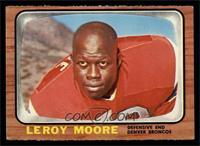 Leroy Moore [VGEX]