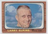 Larry Elkins [GoodtoVG‑EX]