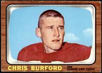 Chris Burford [VG]