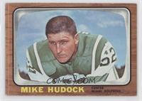 Mike Hudock