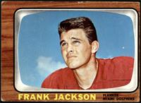 Frank Jackson [GOOD]