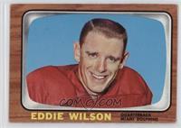 Eddie Wilson [GoodtoVG‑EX]