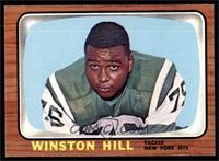 Winston Hill [NM]