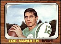 Joe Namath [GOOD]