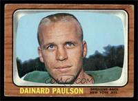 Dainard Paulson [GOOD]