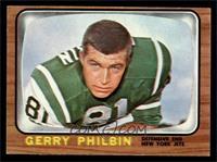 Gerry Philbin [EX]
