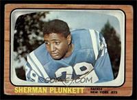 Sherman Plunkett [GOOD]