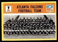 Atlanta Falcons Team [EX]