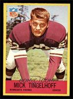 Mick Tingelhoff [NM]