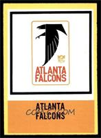 Atlanta Falcons [VG]