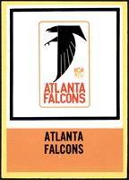 Atlanta Falcons [VG EX]