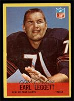 Earl Leggett [VGEX]