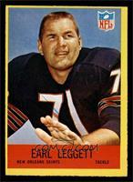 Earl Leggett [EX]