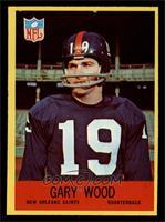 Gary Wood [NM]