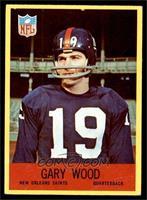 Gary Wood [GOOD]