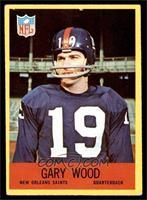 Gary Wood [VGEX]