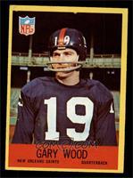 Gary Wood [EX]