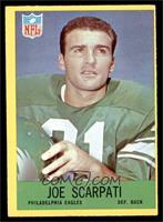 Joe Scarpati [VGEX]