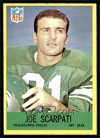 Joe Scarpati [NM]