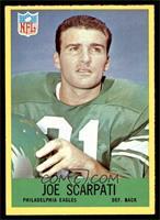 Joe Scarpati [EXMT]