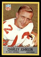 Charley Johnson [NM MT]