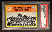 San Francisco 49ers [PSA9(OC)]
