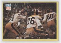 New York Giants vs. Pittsburgh Steelers [PoortoFair]