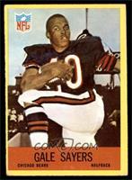 Gale Sayers [VG EX]