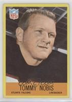Tommy Nobis [Good to VG‑EX]