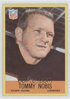 Tommy Nobis [Noted]