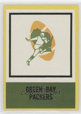 1967 Philadelphia - [Base] #84 - Green Bay Packers Team