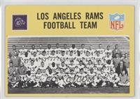 Los Angeles Rams [GoodtoVG‑EX]