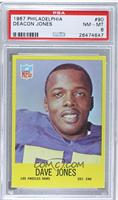 Deacon Jones [PSA 8]
