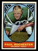 Paul Rochester [EXMT]