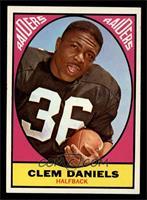 Clem Daniels [NM]