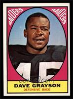 Dave Grayson [NMMT]