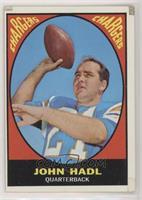 John Hadl [PoortoFair]